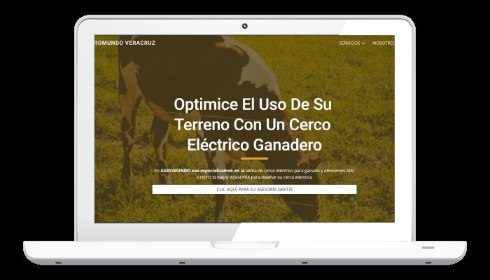 Ejemplo Proyecto SEO