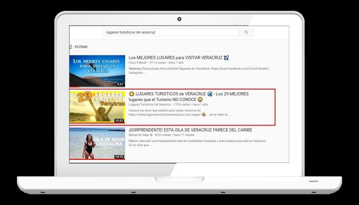 Gestión De Youtube