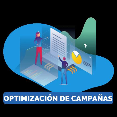 Optimización de la estrategia de marketing