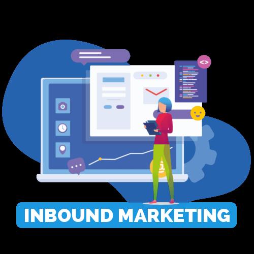 Paquetes de Inbound marketing