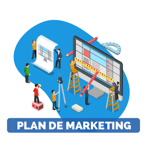 como realizar un Plan de marketing digital