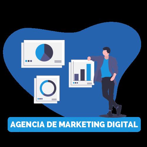 Agencia de marketing digital | LTV
