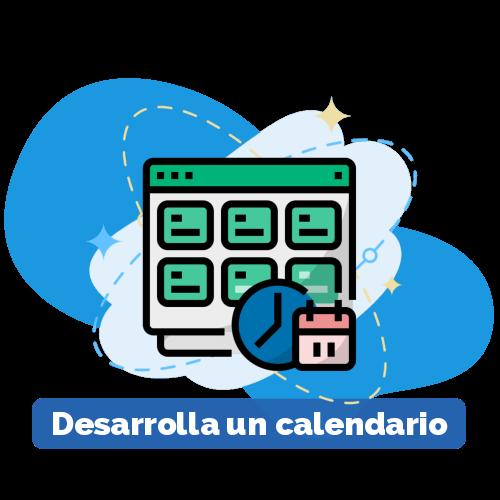 Crea Un Calendario De Publicaciones