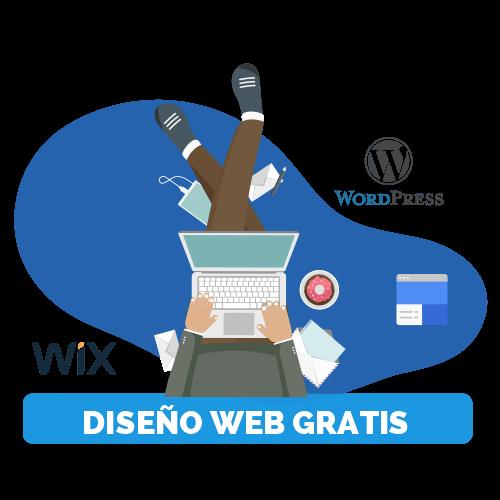 Herramientas para diseñar tu propia página web gratis