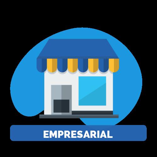 diseño web tipo empresarial