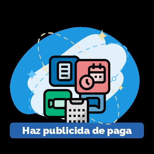 Haz Publicidad De Paga