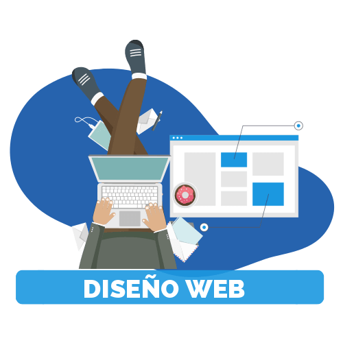 Paquetes de Diseño Web