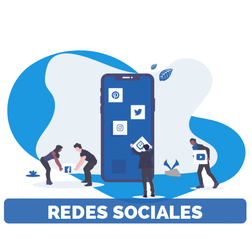 Redes Sociales en el marketing digital